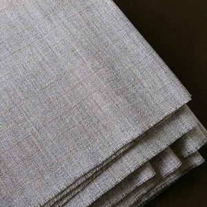 heavy sew-in hair canvas interfacing for tailoring and craft projects
