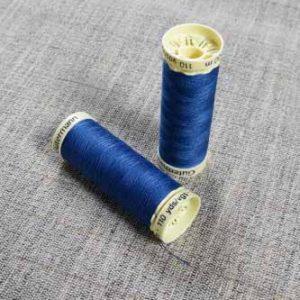Gutermann Sew All Thread Col. 78 (Cobalt Blue)