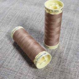 Gutermann Sew All Thread Col. 139 (Sienna)