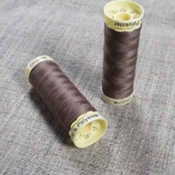 Gutermann Sew All Thread Col. 439 (Sienna)
