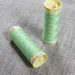 Gutermann Sew All Thread Col. 152 (Light Green)