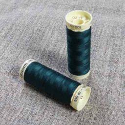 Gutermann Sew All Thread Col. 18 (Dark Green)
