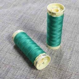 Gutermann Sew All Thread Col. 239 (Green)