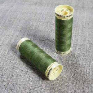 Gutermann Sew All Thread Col. 283 (Mossy Green)