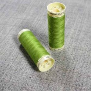 Gutermann Sew All Thread Col. 616 (Light Green)