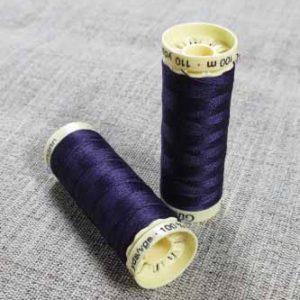 Gutermann Sew All Thread Col. 324 (Purple)