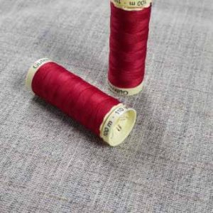 Gutermann Sew All Thread Col. 46 (Red)