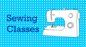 learn to sew in county clare | sewing classes