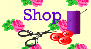 shop for haberdashery and sewing supplies