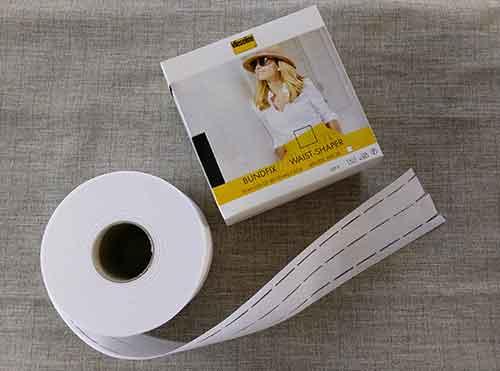 Bundfix Waist Shaper (for 25mm waistband)