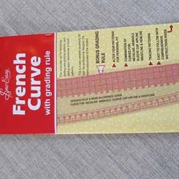 French Curve, Metric
