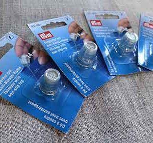Prym non-slip thimble (in 4 sizes)