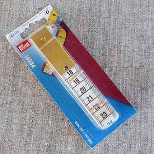 Tailors' tape measure
