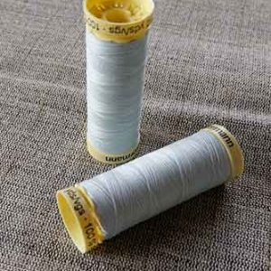 100%polyester sew-all thread, pale blue, colour 193