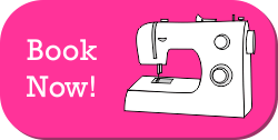 Book Beginner Sewing Course