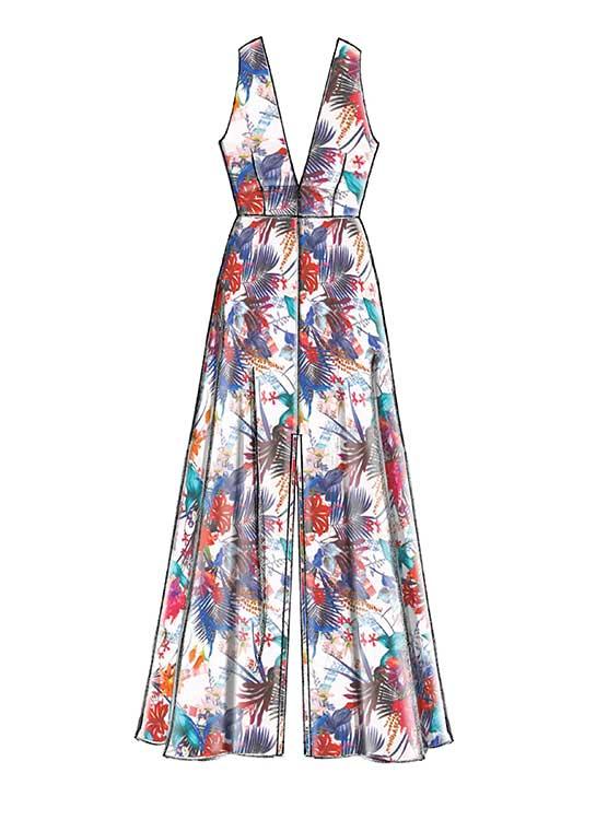 bf51e823b59a M7777 Misses  Dresses
