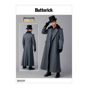 B6609 Mens' Costume
