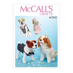 M7850 Pet Clothes