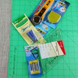 Quilting Templates & Accessories