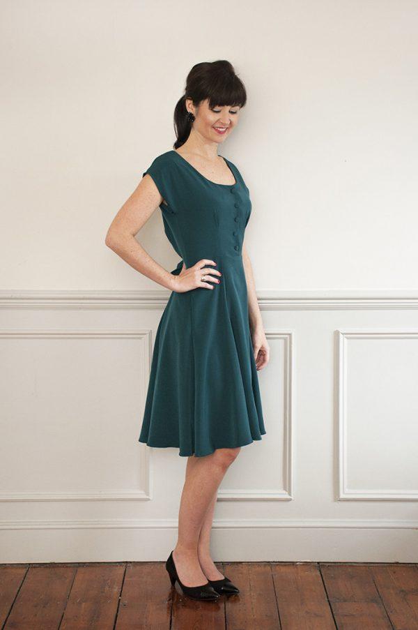 Sew Over It: Doris Dress