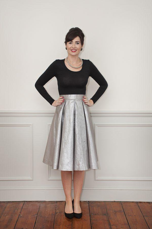 Sew Over It: Elsie Dress