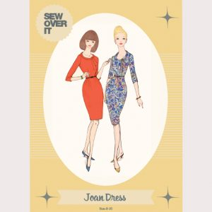 Sew Over It: Joan Dress