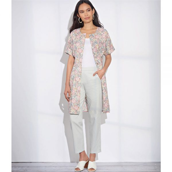 Simplicity S8891 Misses'/Women's Sportswear