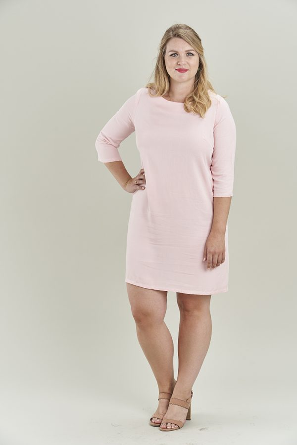 Sew Over It: Ultimate Shift Dress