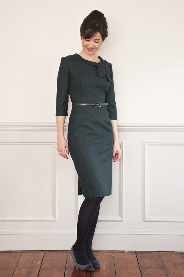 Sew Over It: Joan Dress