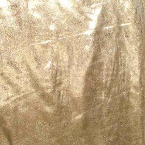 Silver Lamé fabric
