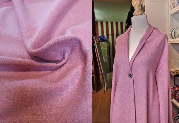 "Wool blend, ""Calice"""