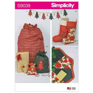 S9039 Holiday Decorating Accessories