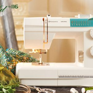 Emerald 116 Sewing Machine