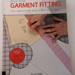 First Time Garment Fitting - Sarah Veblen