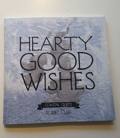 Hearty Good Wishes - Janet Clare