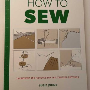 How to Sew - Susie Johns (Large Format)