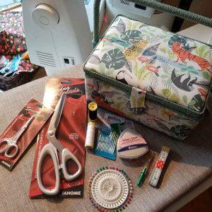 Starter Sewing Box