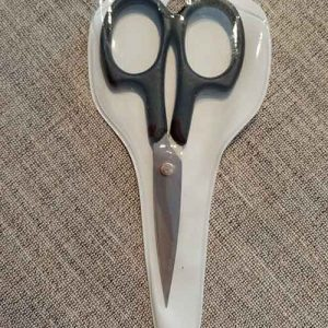 "Hemline Embroidery Scissors (4.25""/11cm)"