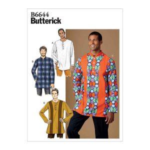 B6644 Men's Shirt