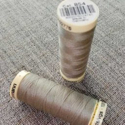 Gutermann Sew All Thread Col. 854 (sand)