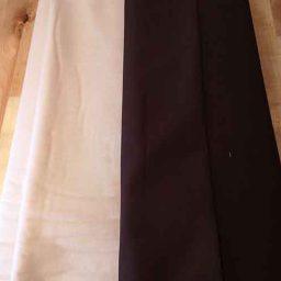 100% craft cotton by Moda (Tan|Brown)