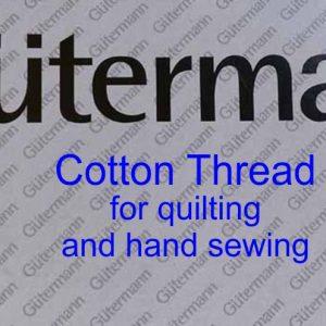 Gutermann Cotton