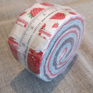 Moda Jelly Roll (Farm Fresh)