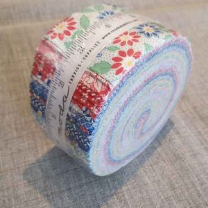 Moda Jelly Roll (Playtime)