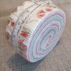 Moda Jelly Roll (Porcelaine)