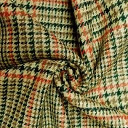 Wool / Coatings