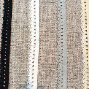 Decorative elastic (15mm)