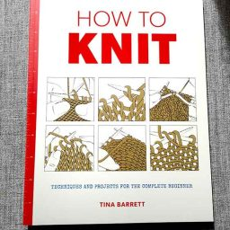 How to Knit - Tina Barrett