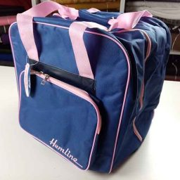 Overlocker/serger tote bag