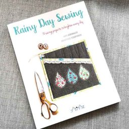 Rainy Day Sewing, Amy Sinibaldi